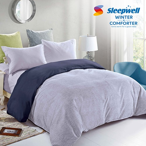 Best Sleepwell Comforters At Best Price In Mumbai India