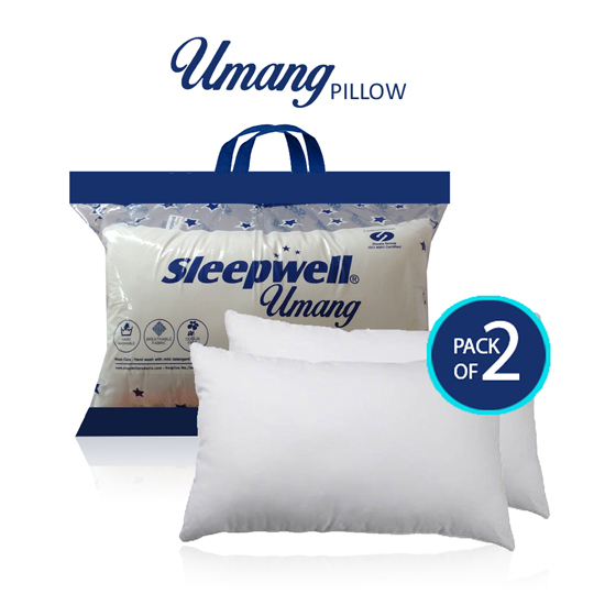 Sleepwell Umang Pillow