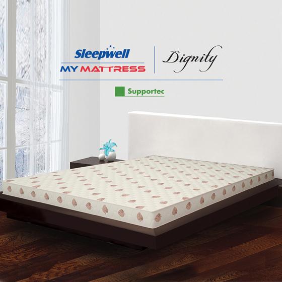 Sleepwell Dignity Supportec Mattress