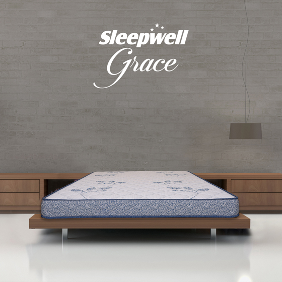 Sleepwell Grace Mattress