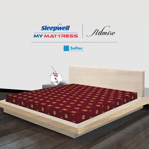 Sleepwell Admire Softec Mattress